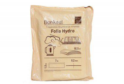 Гидроизоляционная плёнка Bonkeel Folia Hydro