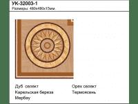 Угловой элемент УК-32003-1
