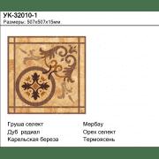 Угловой элемент УК-32010-1