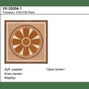 Угловой элемент УК-33004-1