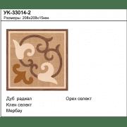 Угловой элемент УК-33014-2