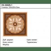 Угловой элемент УК-33025-1