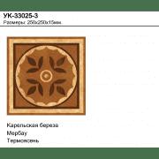 Угловой элемент УК-33025-3