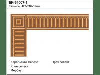Паркетный Бордюр БК-34007-1