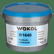 WAKOL D 1640 Клей для паркета