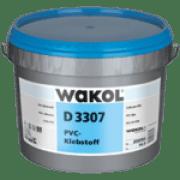 WAKOL D 3307 Клей для ПВХ-покрытий