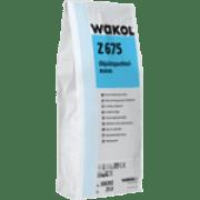 WAKOL Z 675 Нивелирующая масса для объектов