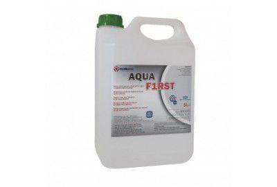 AQUA FIRST Однокомпонентный грунт на водной основе 5 л