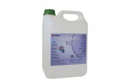 AQUAPLAY 1 Однокомпонентный лак на водной основе 1K 60 gloss 5 л