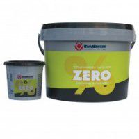 ZERO% Двухкомпонентный эпоксидно-полиуретановый клей для паркета без растворителей 10кг