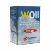 Pro.Oil Масло для пропитки Pro.Oil 3 л