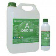 Idro 2K 5+05 л. Двухкомпонентный полиуретановый лак.