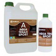 Двухкомпонентный грунт на водной основе для спортивных полов Aqua Tenax Sport 6 л