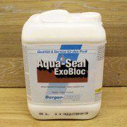 Однокомпонентный изолирующий грунтовочный лак на основе акрилатных полимеров «Berger Aqua-Seal ExoBloc»