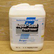 Однокомпонентный грунтовочный лак на водной основе «Berger Aqua-Seal Flex Primer»