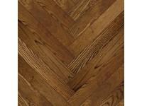 Инженерная доска Kochanelli Английская ёлка Омбра, толщина 15/4, ширина 120, длина 1200