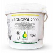 Двухкомпонентный полиуретановый клей Lechner LEGNOPOL 2000