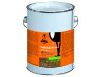 Deck&Teak Oil специальное масло-пропитка для внешних работ: фасады, террасы, мебель и т.п.