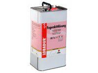Fugenkitt вяжущее ср-во для смешивания с древесной пылью, содержит растворители