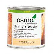 Воск для торцов древесины OSMO Hirnholz-Wachs 2.5л