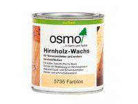 Воск для торцов древесины OSMO Hirnholz-Wachs 0.375л
