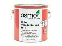 Антисептик для древесины для наружных работ OSMO Holz-Impragnierung WR 0.75л