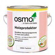 Пропитка для древесины с водоотталкивающим эффектом Osmo Holzprotektor 2.5л