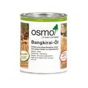 Масло для террас и садовой мебели OSMO Terrassen-Ole бангкирай темное 2.5л