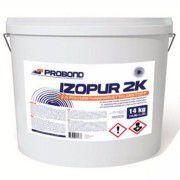 Двухкомпонентный полиуретановый клей Probond IZOPUR 2K