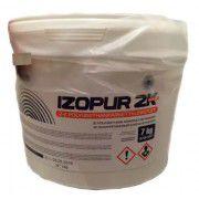 Двухкомпонентный полиуретановый тиксотропный клей Probond IZOPUR 2K extra