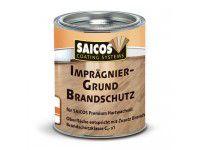 Противопожарный грунт Saicos Impregnation Fire Protection 2.5л