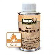 Добавка для напольных систем Saicos с антипожарными свойствами Premium Additive Fire Protection 2.5л