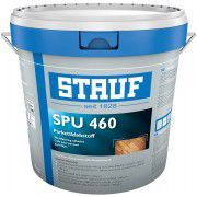 1К эластичный полиуретановый клей, модифицированный силаном SPU-460 Р