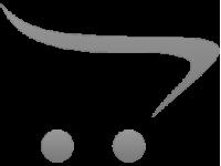 Клипсы монтажные к плинтусу шпонированному (упаковка - 15 шт)